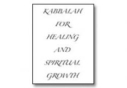 Kabbalah for Healing