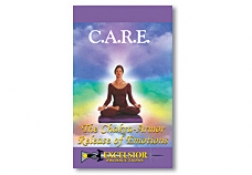 CARE – Chakra Armor Release of Emotions