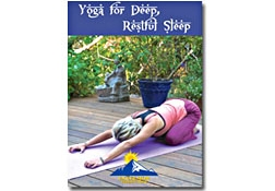 Yoga for Deep, Restful Sleep